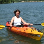 Jewish Girls Don't Take Boat Safety Seriously